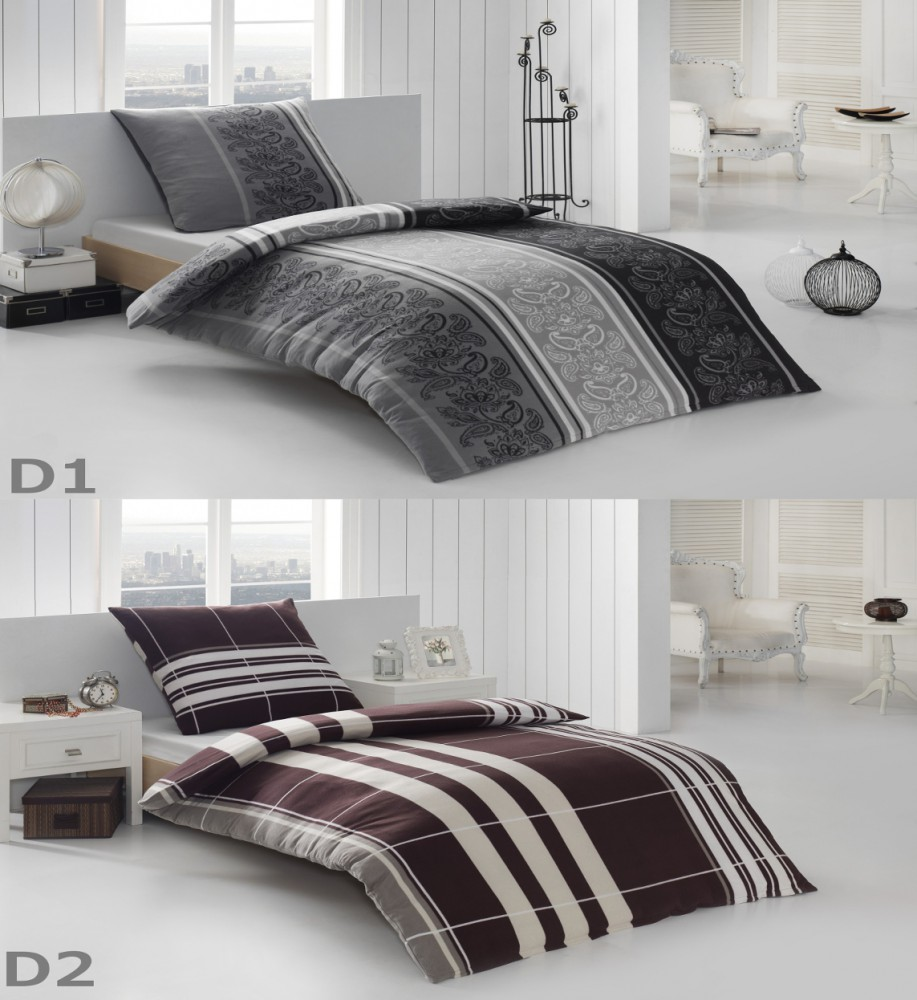 2 tlg microfaser kuschel highclass fleece winter. Black Bedroom Furniture Sets. Home Design Ideas