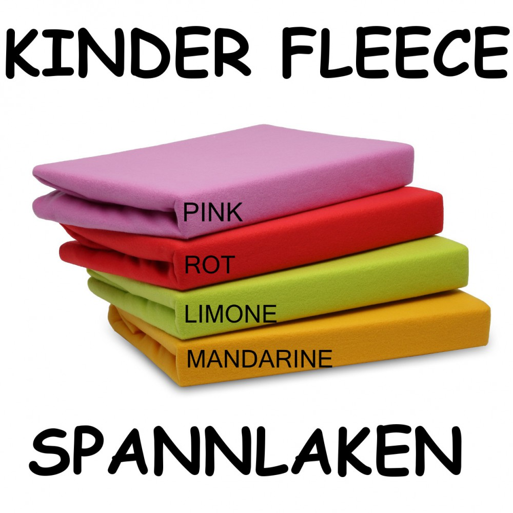kinder soft fleece spannbetttuch spannbettlaken 70 x140 cm f r kinderbett ebay. Black Bedroom Furniture Sets. Home Design Ideas