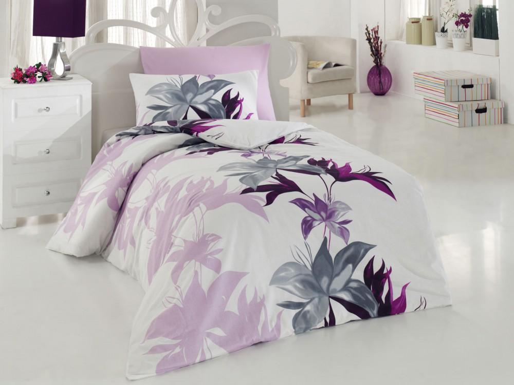 2 teilige baumwolle renforce bettw sche 135x200 80x80 tuval ebay. Black Bedroom Furniture Sets. Home Design Ideas